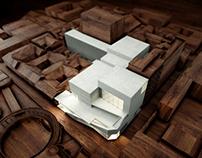 Teatro Colon | ARIPA Arquitectos