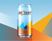 RESTART ENERGY DRINK