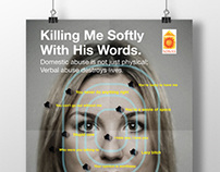 Sonas Housing - Verbal Abuse Campaign