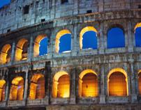 Roma Analógica