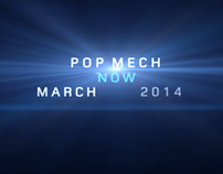 Popular Mechanics March 2014 Issue Preview