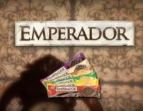 Emperador de Gamesa