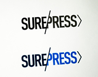 SurePress