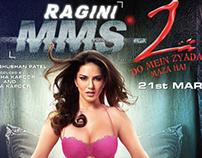 Poster - Ragini MMS-2