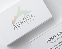 Aurora Styling | Branding & Web Design