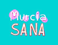Murcia sana