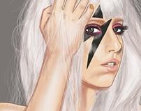 Living Life Like Gaga