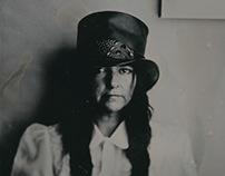 Portraits VIII
