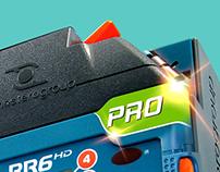 Comesterogroup - Branding Prodotto, Logo e Packaging