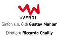 Riccardo Chailly dirige Gustav Mahler