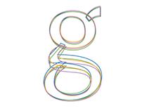 Xing | Typeface Design
