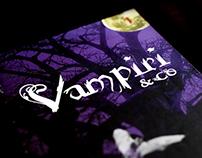 DeAgostini - Vampiri&Co
