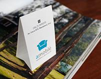 Papelería tienda Amoblé