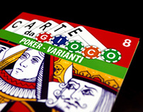 RCS Fabbri Editori - Carte da gioco
