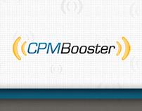 CPM Booster. Presentación animada de servicios.