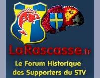 Sporting Toulon Var - LaRascasse.fr