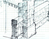 JNutt Design Sketching
