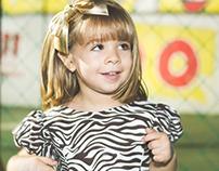 Aniversário de 3 anos de Mariah