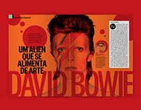 Bowie / Época Magazine