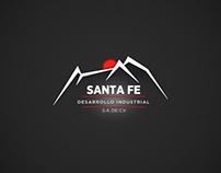 Santa Fe Industrial Park