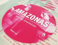 AMAZONAS #0
