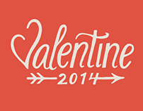 Valentine 2014