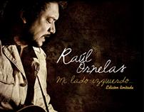 Raul Ornelas - Mi lado izquierdo edición limitada