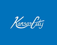 Hand Letter Kansas City