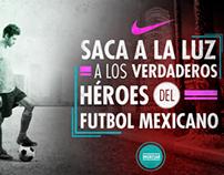 Esto es México by Nike