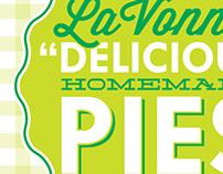 LaVonne's Pies
