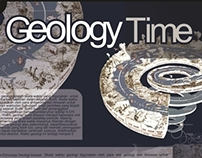 GEOLOGY POSTER