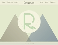 REWORD WEB DESIGN
