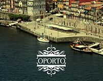 OPORTO, Shopping Map