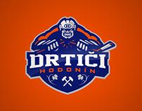 DRTICI HODONIN