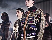 HERØ - Fashion Film