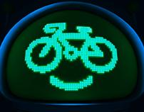 Bikestronaut