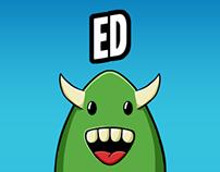 Ed The Monster