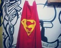 Superman Wing