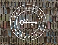 Key Centre Branding