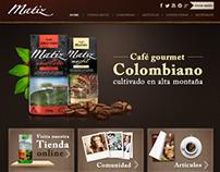 Café Matiz