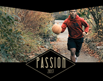 PASSION | VIDEO FINAL PROJECT