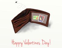 Valentine'14 Parody