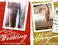 Frederick's of Hollywood » Sexy Guide for Brides
