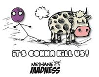 Methane Madness