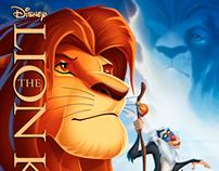 The Lion King, Diamond Edition