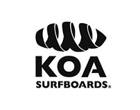 Koa Surfboards