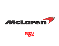 McLaren Racing – Pitwall UX Design (2012)