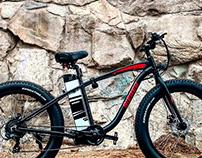 Sieger E-bikes