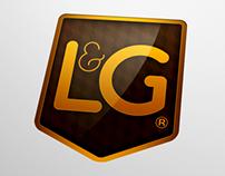 LOad & GO Inc. Logo Design