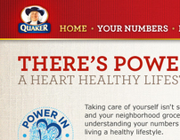 Quaker » Power in Numbers